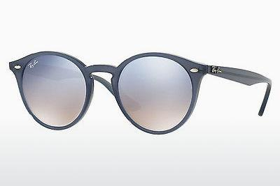 Ophthalmics Ray-Ban RB2180 62327B - Blue