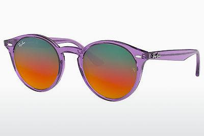 Ophthalmics Ray-Ban RB2180 6280A8 - Purple