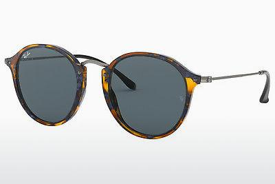 Ophthalmics Ray-Ban RB2447 1158R5 - Brown, Havanna