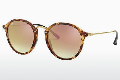 Ophthalmics Ray-Ban RB2447 11607O - Brown, Havanna