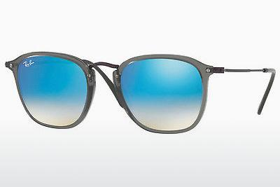 Ophthalmics Ray-Ban RB2448N 62554O - Transparent, Grey