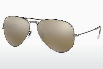 Ophthalmics Ray-Ban AVIATOR LARGE METAL (RB3025 029/30) - Grey