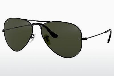 Ophthalmics Ray-Ban AVIATOR LARGE METAL (RB3025 L2823) - Black