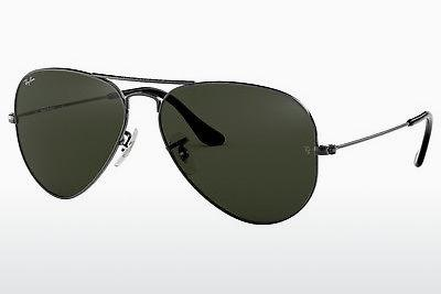 Ophthalmics Ray-Ban AVIATOR LARGE METAL (RB3025 W0879) - Grey