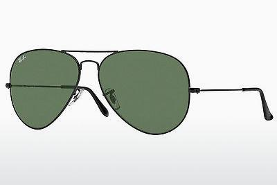 Ophthalmics Ray-Ban AVIATOR LARGE METAL II (RB3026 L2821) - Black