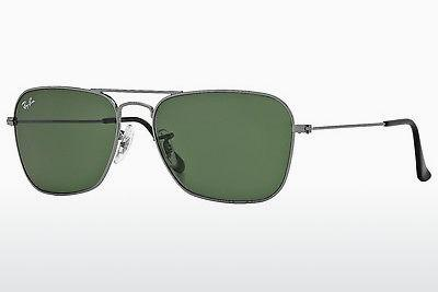 Ophthalmics Ray-Ban CARAVAN (RB3136 004) - Grey