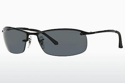Ophthalmics Ray-Ban RB3183 002/81 - Black