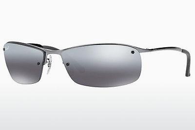 Ophthalmics Ray-Ban RB3183 004/82 - Grey, Gunmetal