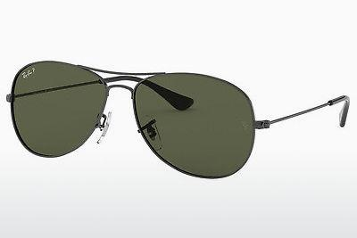 Ophthalmics Ray-Ban COCKPIT (RB3362 004/58) - Grey