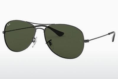 Ophthalmics Ray-Ban COCKPIT (RB3362 004) - Grey
