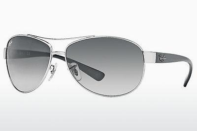 Ophthalmics Ray-Ban RB3386 003/8G - Silver