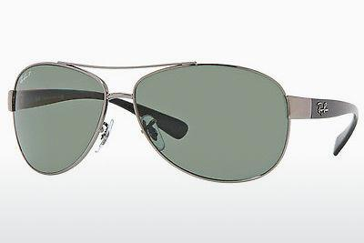 Ophthalmics Ray-Ban RB3386 004/9A - Grey
