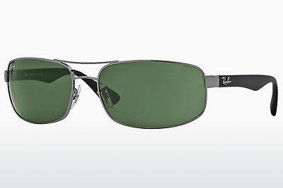 Ophthalmics Ray-Ban RB3445 004 - Grey