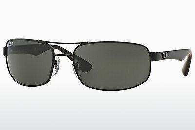Ophthalmics Ray-Ban RB3445 006/P2 - Black