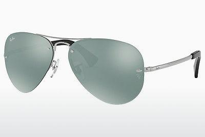 Ophthalmics Ray-Ban RB3449 003/30 - Silver