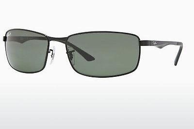 Ophthalmics Ray-Ban RB3498 002/9A - Black