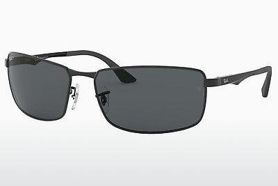 Ophthalmics Ray-Ban RB3498 006/81 - Black
