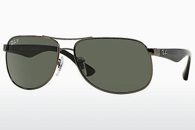 Ophthalmics Ray-Ban RB3502 004/58 - Grey
