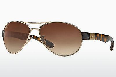 Ophthalmics Ray-Ban RB3509 001/13 - Gold