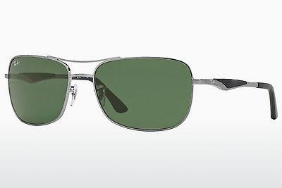 Ophthalmics Ray-Ban RB3515 004/71 - Grey