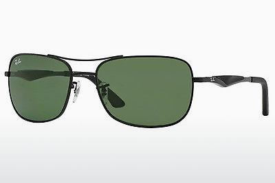 Ophthalmics Ray-Ban RB3515 006/71 - Black