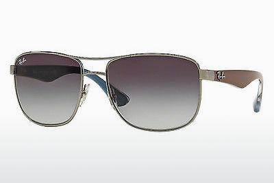 Ophthalmics Ray-Ban RB3533 004/8G - Grey