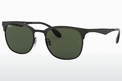 Ophthalmics Ray-Ban RB3538 186/71 - Black