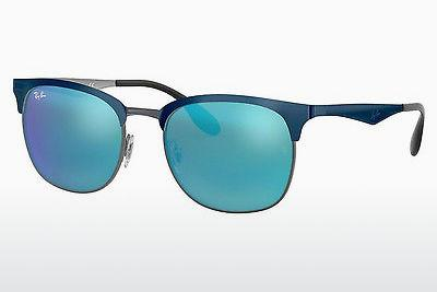 Ophthalmics Ray-Ban RB3538 189/55 - Blue