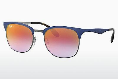 Ophthalmics Ray-Ban RB3538 9005A9 - Blue