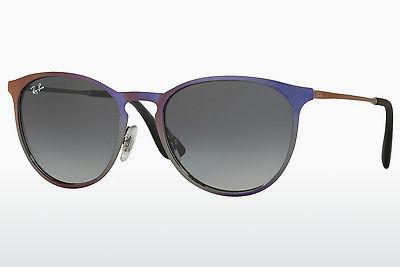 Ophthalmics Ray-Ban RB3539 195/11 - Purple, Grey