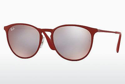 Ophthalmics Ray-Ban RB3539 9023B5 - Red