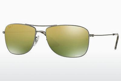 Ophthalmics Ray-Ban RB3543 029/6O - Grey
