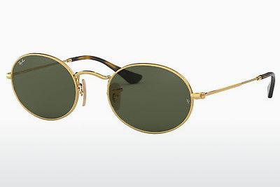 Ophthalmics Ray-Ban RB3547N 001 - Gold