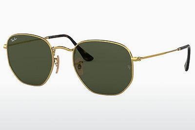 Ophthalmics Ray-Ban RB3548N 001 - Gold