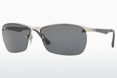 Ophthalmics Ray-Ban RB3550 019/81 - Silver