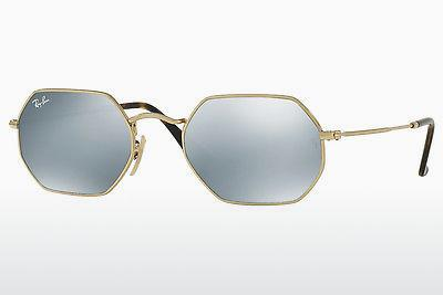 Ophthalmics Ray-Ban RB3556N 001/30 - Gold