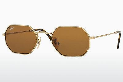 Ophthalmics Ray-Ban RB3556N 001/33 - Gold
