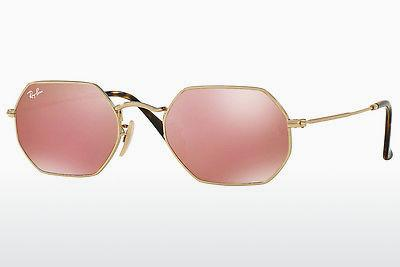 Ophthalmics Ray-Ban RB3556N 001/Z2 - Gold
