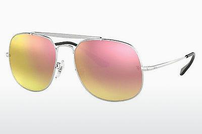 Ophthalmics Ray-Ban RB3561 003/7O - Silver