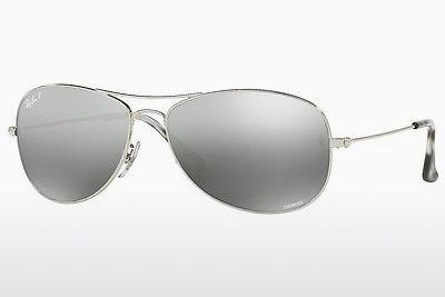 Ophthalmics Ray-Ban RB3562 003/5J - Silver