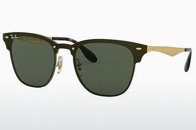 Ophthalmics Ray-Ban RB3576N 043/71 - Gold