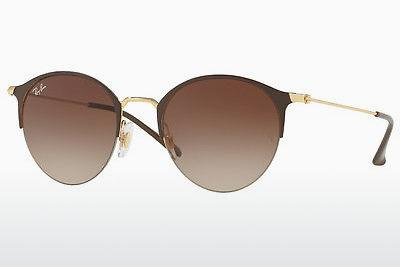 Ophthalmics Ray-Ban RB3578 900913 - Gold, Brown
