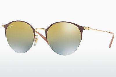 Ophthalmics Ray-Ban RB3578 9011A7 - Gold, Grey