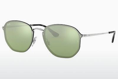 Ophthalmics Ray-Ban RB3579N 003/30 - Silver