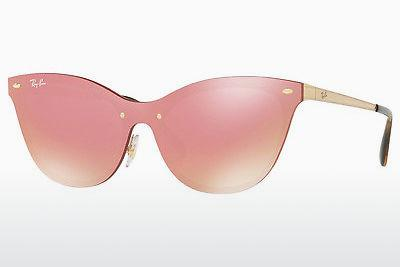 Ophthalmics Ray-Ban RB3580N 043/E4 - Pink, Gold