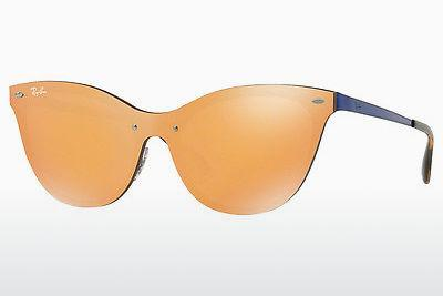 Ophthalmics Ray-Ban RB3580N 90377J - Orange, Blue