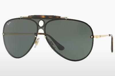 Ophthalmics Ray-Ban RB3581N 001/71 - Gold