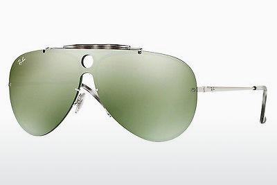 Ophthalmics Ray-Ban RB3581N 003/30 - Silver