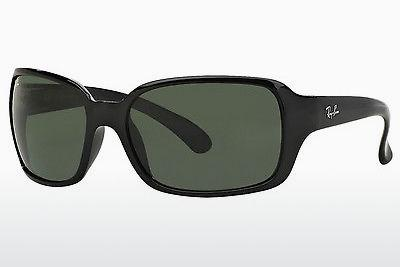 Ophthalmics Ray-Ban RB4068 601 - Black