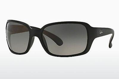 Ophthalmics Ray-Ban RB4068 601SM3 - Black